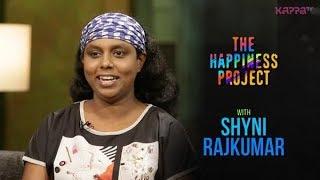 Shyni Rajkumar - The Happiness Project - #THP Kappa TV