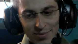 Hatufim (Prisoners of War) theme song welcomes Gilad Shalit Home