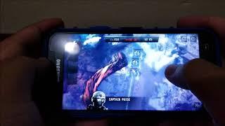MetroPCS Samsung Galaxy J3 Prime Gaming#1