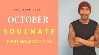 CANCER SOULMATE OCTOBER 1-15 2017 TAROT READING