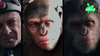 7 أفلام قبل و بعد إضافة المؤثرات الخاصة!!