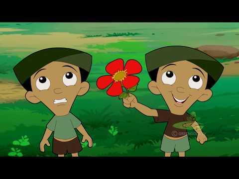 Chhota Bheem Best of 2016 on YouTube