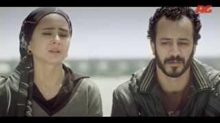 """من أجمل و أروع مشاهد مسلسل سجن النسا على الاطلاق """" نيللي كريم و أحمد داوود """""""