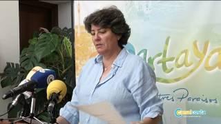 El Gobierno da luz verde a los presupuestos de Cartaya