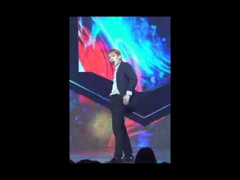 Onew All Day All Night MPD fancam