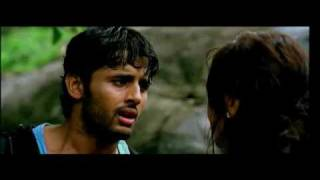 Agyaat Trailer 2 (Kiss You Day and Night)