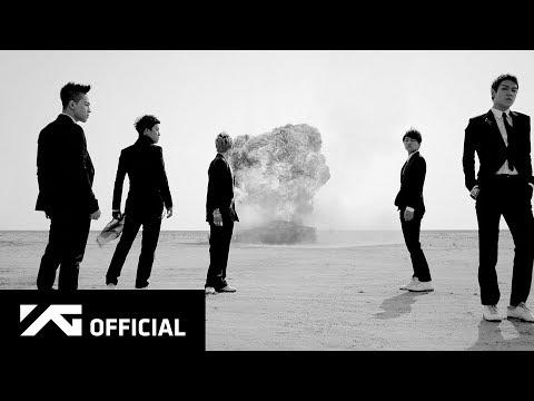 BIGBANG - LOVE SONG MV