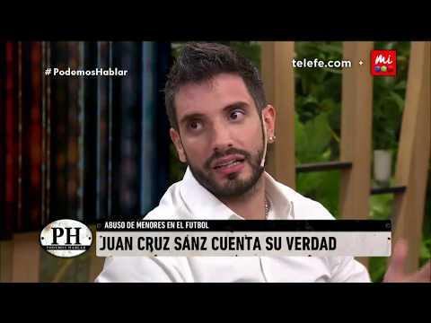 Xxx Mp4 Juan Cruz Sanz En Google Ponés Pedofilia Y Aparece Mi Nombre PH Podemos Hablar 2018 3gp Sex