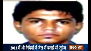 Shocking! Mother Forced Escaped Prisoner of Sabarmati Jail to Surrender
