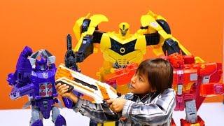 Transformers Otobot ve Deseptikon. Tranformers oyuncakları koleksyonu tanıtıyoruz