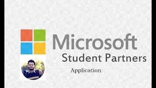 Microsoft+Student+Partners+Program+Application+2017-18