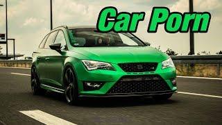 Seat Leon 5F - Car Porn | Walkaround