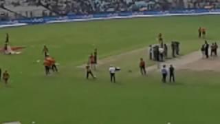 KKR vs SRH Eden Gardens, Kolkata - IPL 2016 KKR vs SRH Toss Time