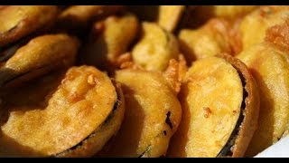 How To Make Beguni Bangladeshi Recipe