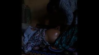 Pijat perut puter bayi kehamilan sungsang (digolang/digoleng) kedua kali