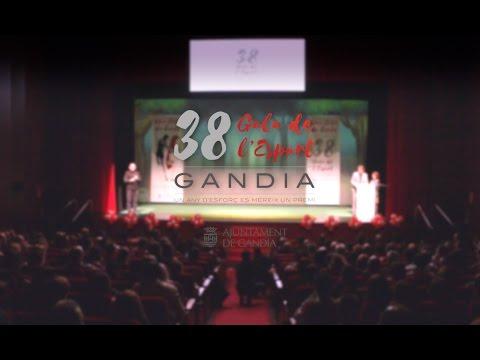 Xxx Mp4 Resumen 38 Gala De L Esport De Gandia 3gp Sex