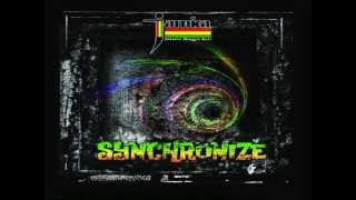 JAMICA BAND - Synchronize - Bete