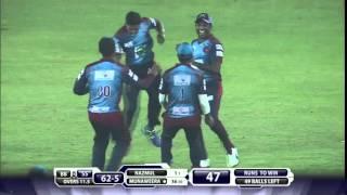 Sylhet Super Stars v Barisal Bulls Full Highlights BPL T20 2015