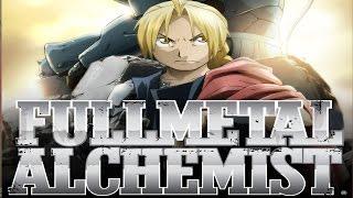 FullMetal Alchemist Alchemic Mind 2
