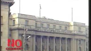caderea regimului comunist - decembrie 1989