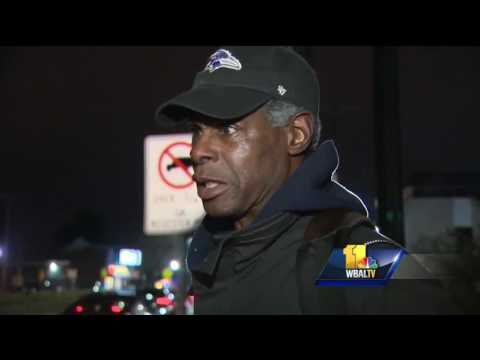Video: Police investigate sexual assault in Towson
