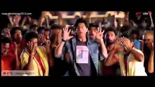 SRK's chennai Express Dance Song 1234 get on the dance floor..