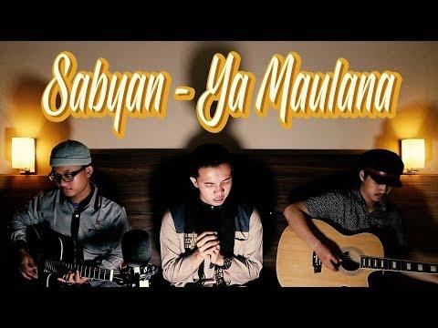 YA MAULANA - SABYAN (COVER BY ALDHO,RIDHO&ANCHA)