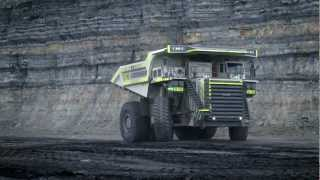 Liebherr Mining Truck T 282 C