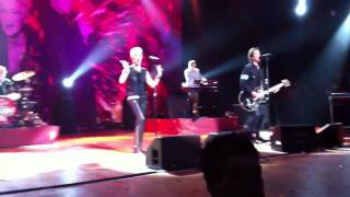 Roxette - Way Out - Live in SP