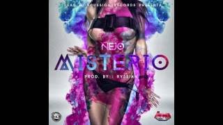 Ñejo - Misterio | Reggaeton 2016 | Head Concussion Records | Produced by Rvssian