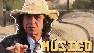 O ÚLTIMO ÚLTIMO PROGRAMA DO MUNDO #64: Músico