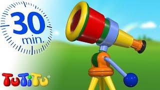 TuTiTu Specials | Telescope | Best Kids Toys | 30 Minutes Special