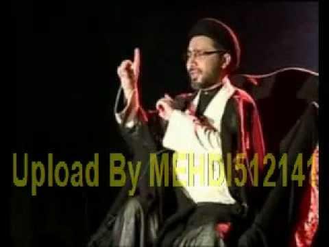 Xxx Mp4 Maulana Syed Shahenshah Hussain Naqvi Azmat E Khuda Masaib Sham E Ghareeban 3gp Sex