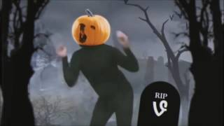 Spooky Scary Borks [1Hour]