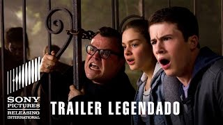 Goosebumps - Monstros e Arrepios | Trailer Legendado | 22 de outubro nos cinemas