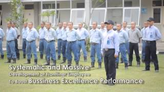 Center Of Excellence PAMA - PT PAMAPERSADA NUSANTARA