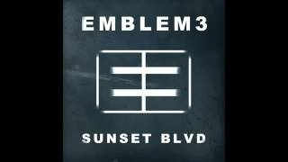 Emblem 3 - Sunset Boulevard - Official Song