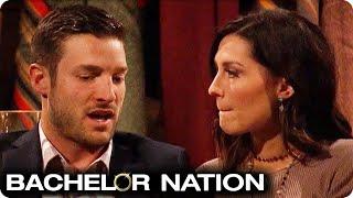 Garrett Reveals Ex-Wife To Becca | The Bachelorette
