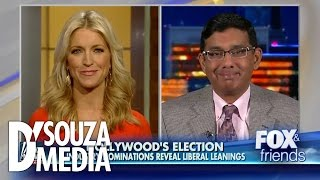D'Souza: What Hollywood Still Doesn't Get About Americans