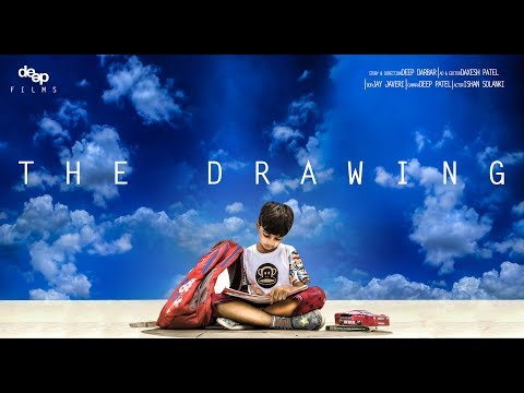 Xxx Mp4 Hindi Short Film THE DRAWING Think Twice Before You Judge Indian Short Film 2017 3gp Sex