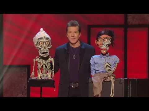 Achmed the Dead Terrorist Has a Son Jeff Dunham Controlled Chaos JEFF DUNHAM
