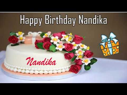 Xxx Mp4 Happy Birthday Nandika Image Wishes✔ 3gp Sex