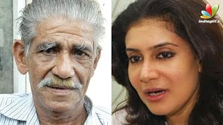 Actress Lissy's 'Father' Moves High Court for DNA Test | Hot Cinema News