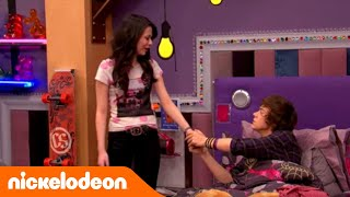 iCarly | One Direction bei iCarly!! | Nickelodeon Deutschland