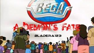 Beyblade AMV - A Demon