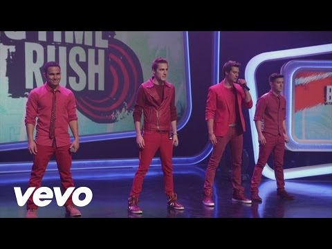 Big Time Rush We Are