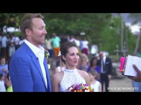 DESTINATION WEDDINGS IN SRI LANKA BY MAGICALMOMENTS