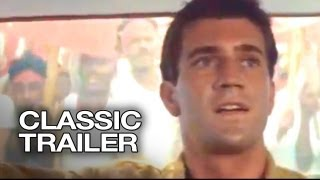 The Year of Living Dangerously Official Trailer #1 - Mel Gibson Movie (1982) HD