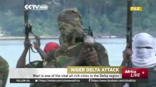 Niger delta attack: 6 officers killed during attack in Wari