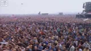Monsters of Rock Moscow '91 - Intro [HD]